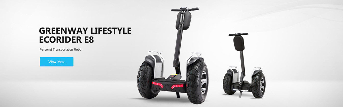 Balance Electric Scooter