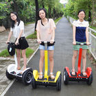 Self Balancing Segway Two Wheel Scooter / Child Segway Scooter Lithium Battery