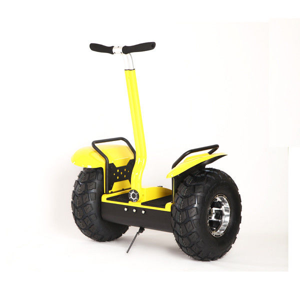 Electric Scooter Segway People Mover For Adult 125Kg Max. Load Lead Acid Battery