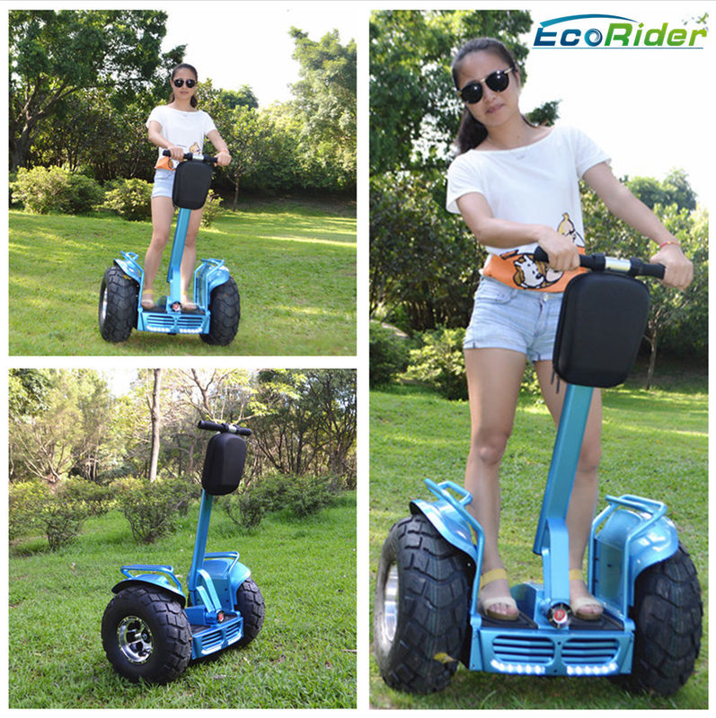 4000W fastest Segway Electric Scooter, CE electric scooter, electric balance scooter for adults
