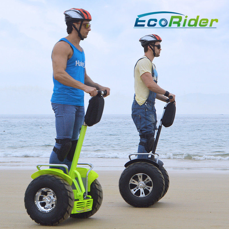 Adults E Scooter Off Road Balance Electric Scooter 4000 Watt 72V Chariot