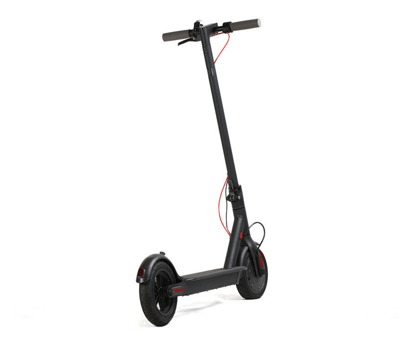 6 Protection 2 Wheel Electric Bike 8.5 Inch Two Wheel Folding Electric Scooter