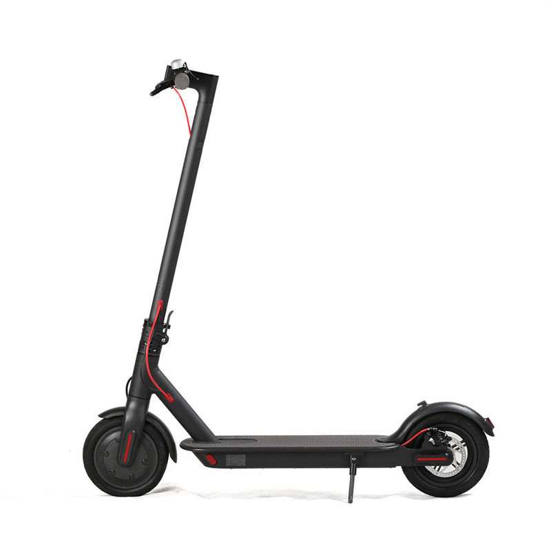 Xiaomi Electric Adult Folding Motor Scooter 8.5inch 2 Wheels Kick With APP