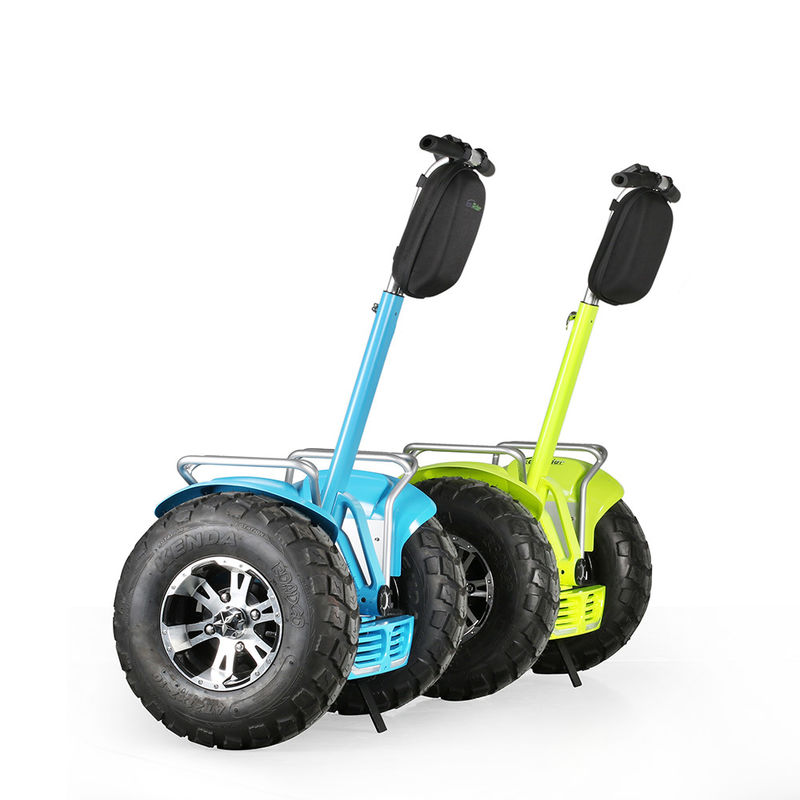 2 Wheels Self Balancing Scooters Big Tire Smart Electric Chariot Off Road 4000W Motor